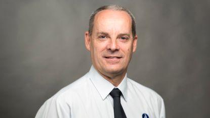 Opvolger van Catherine De Bolle bekend: Mark De Mesmaeker is nieuwe topman van federale politie