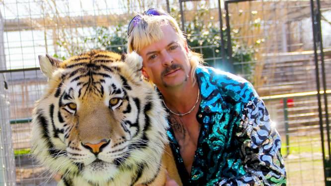 Tweede seizoen Tiger King dit jaar nog op Netflix
