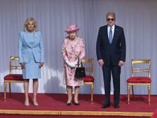 Pourquoi Joe Biden a enfreint le protocole lors de sa rencontre avec la reine Elizabeth II