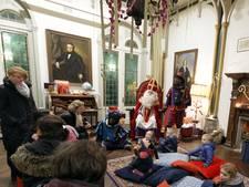 Sint bivakkeert weer op Stapelen in Boxtel