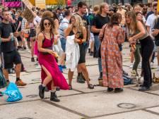 Brabantse evenementensector laat in Eindhoven van zich horen: Unmute Us!