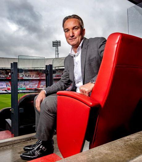 'Onze financiële reserves zijn verdampt, vijftien miljoen heeft Feyenoord niet in kas'