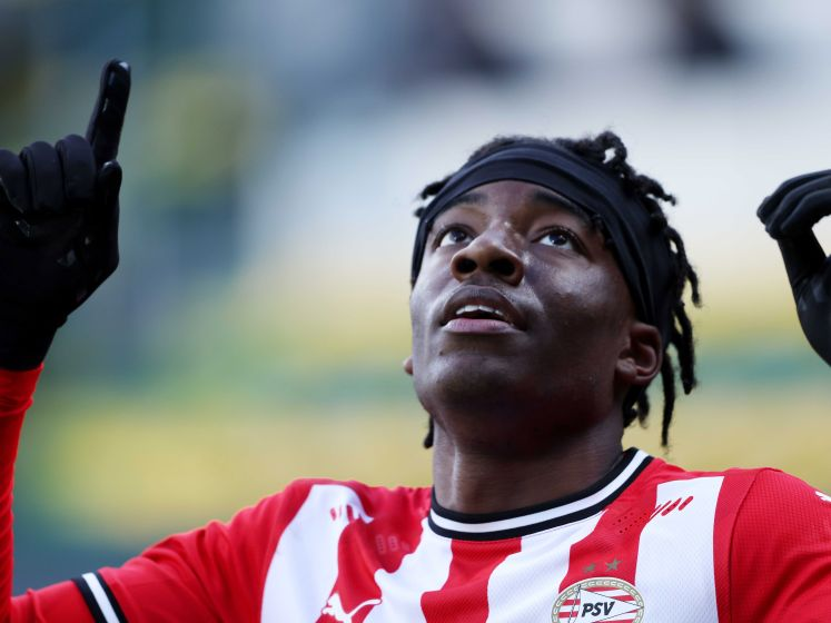 Clubwatcher Rik Elfrink over PSV-Fortuna: 'Tweede plek moet mogelijk zijn'