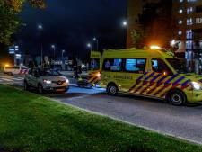 Automobilist gaat er vandoor na aanrijding met voetganger in Maassluis