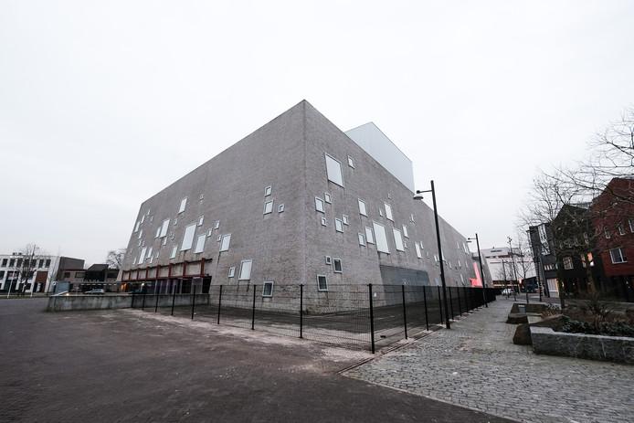 Een van de locaties is het Amphion in Doetinchem.