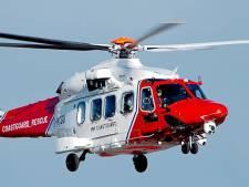Zorgen om komst reddingshelikopters naar Midden-Zeeland: 'Omwonenden en natuur krijgen daar last van'
