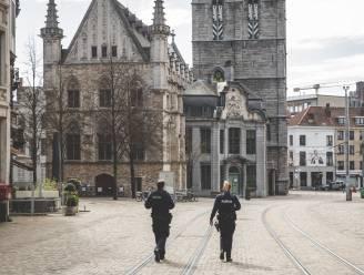 Gentse agenten deelden al 24 pv's uit voor het niet-naleven van coronamaatregelen
