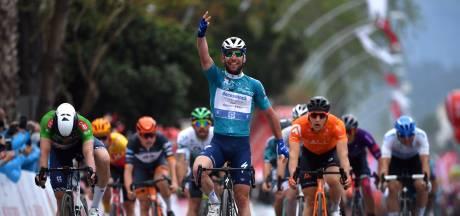 Tour de Turquie: le triplé pour Marc Cavendish, lourde chute dans le dernier kilomètre