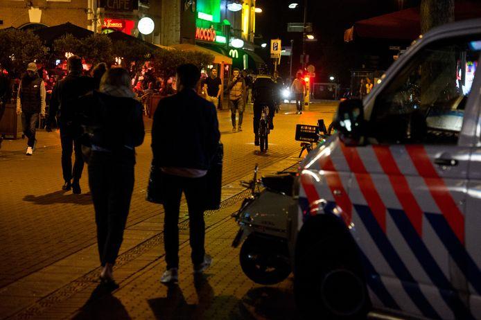 De Molenstraat in Nijmegen. Foto ter illustratie.