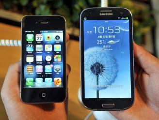 Samsung weigert schikking met Apple