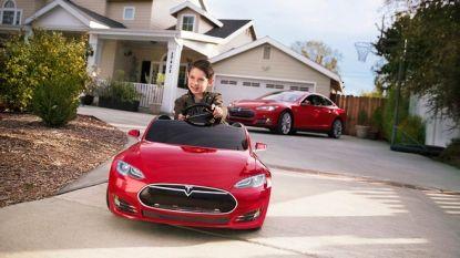 Tesla gaat een eenpersoons mini-auto maken