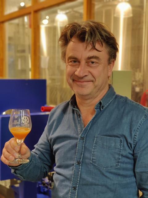 Marcel van Silfhout (53) is blij dat hij het roer heeft omgegooid, maar is daardoor ook veel kwijtgeraakt.