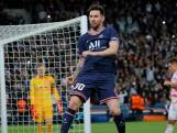 Smul mee van de geweldige panenka van Messi, Mbappé scoort niét vanop de stip