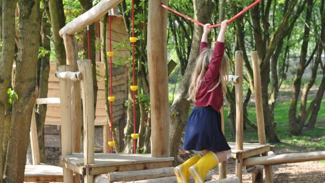 """Giesbaargse Jeugd moderniseert de speelruimte voor jongeren: """"We vragen aan de buurt wat de noden zijn"""""""