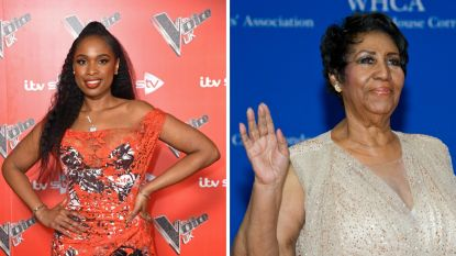 Jennifer Hudson gaat Aretha Franklin vertolken