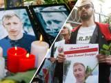 Veiligheidsexpert: Dood Belarussische activist geen toeval