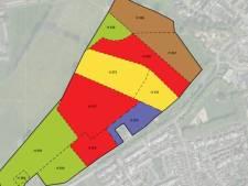 Oisterwijk legt grond voor Pannenschuur en Oostelvoortjes vast