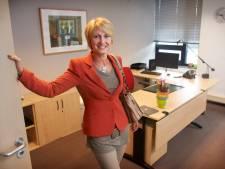 Caroline van den Elsen blij met benoeming tot burgemeester Boekel: 'Ik leef momenteel op adrenaline'