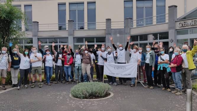 Acht Lubbeekse teams dragen bij aan recordeditie Refugee Walk in Lubbeek