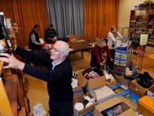 Eind nadert voor Stichting Derde Hands Apeldoorn