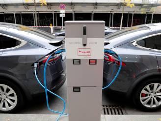 Tesla heeft wereldwijd 25.000 snellaadpalen
