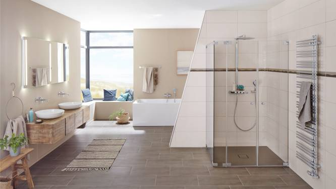Met deze techniek bespaar je ieder jaar 75 euro per persoon in de badkamer