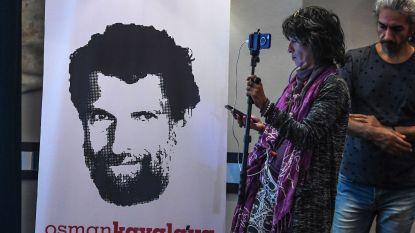 Turkije klaagt 16 verdachten aan voor poging tot omverwerping regering in 2013