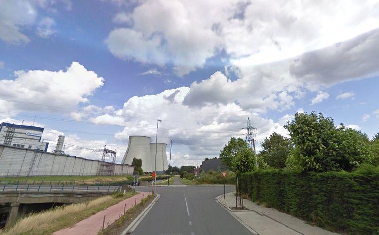 De aanrijding gebeurde op het kruispunt van de Jan Frans Willemsstraat met de Radiatorenstraat. Beeld Google Street View