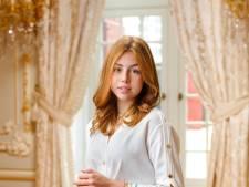 Prinses Alexia gaat in Wales studeren
