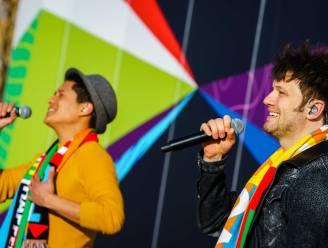 65ste editie van het Eurovisiesongfestival mag dan toch doorgaan met publiek