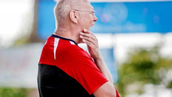 """Peter Lippens (FC Sleidinge): """"We zitten nog in volle opbouw"""""""