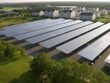 Efteling bouwt parkeerterrein vol carports met 14.300 zonnepanelen