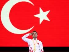 Ook turnfederatie start onderzoek naar militair saluut van Turkse sporter