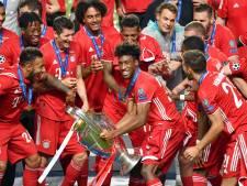 Bayern tegen Al Duhail of Al Ahly in halve finale WK clubs