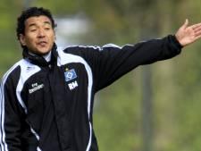 Ling stelt voormalig FC Eindhoven-trainer Moniz aan bij AS Trencìn