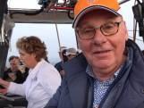 Jan de Hoop vlog #64: Eten in een luchtballon