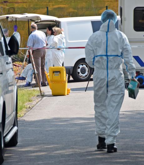 Politie: 'Duitse Monika Ritschel is niet de vermoorde vrouw in Westdorpe'