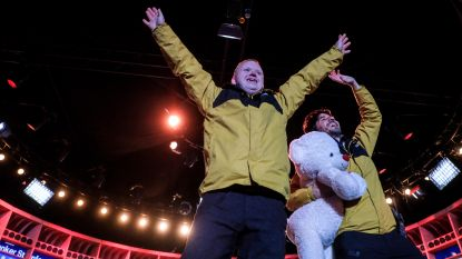 'Down the Snow' lift 93.783 euro bij elkaar