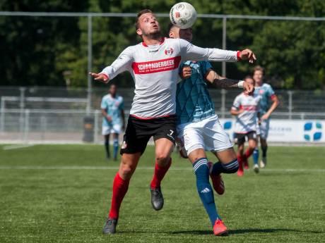 Frank Heus volgt bij Eemdijk Bas Buimer op
