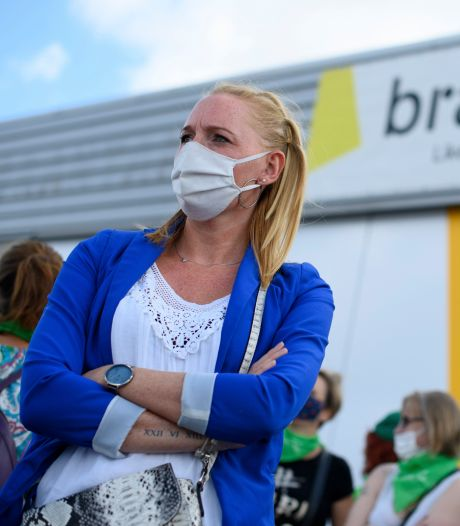 """Le personnel de Brantano réclame justice: """"C'est inacceptable"""""""