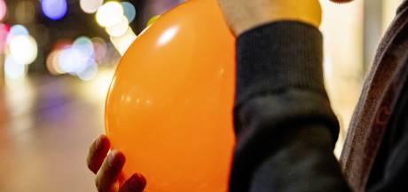 Apeldoorn legt lachgas in banden: wie gebruikt en overlast geeft, wacht een boete