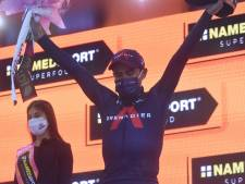 Narvaez boekt grootste zege uit loopbaan: 'Dit betekent veel voor een renner'
