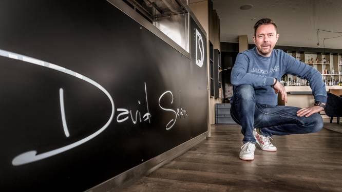 """Topchef David Selen wil restaurant nú openen: """"Diegenen die over ons lot beslissen, zijn zeker van riant loon elke maand. Het begrip stopt ergens"""""""
