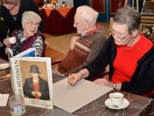 Amersfoort neemt deel aan  cultuurprogramma voor ouderen