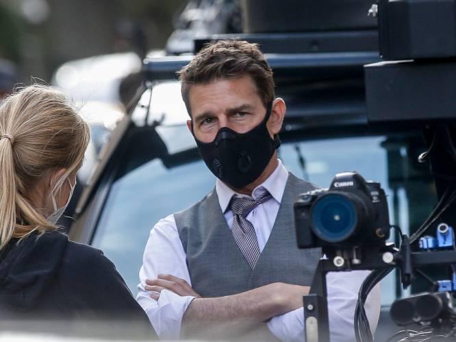 Poppen als kuspartners, strenge covid-agenten en tot 50.000 tests: zo zien de Hollywood-filmsets er na één jaar corona uit