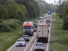 Raad van State wacht op advies over verkeerstellingen N279