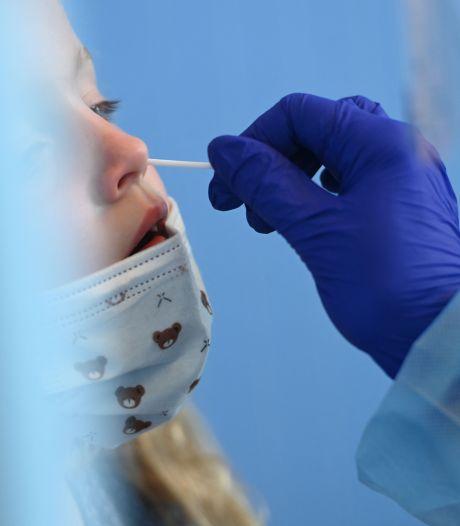 Twentse coronacijfers: 56 nieuwe besmettingen, maar toch landelijk bovenaan