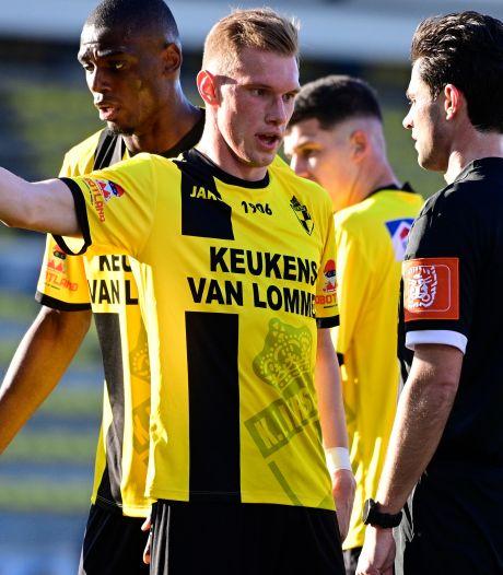 Helmond Sport heeft hoge verwachtingen van Belgische aanwinst met FC Eindhoven-verleden