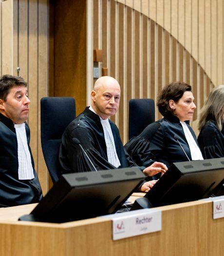 MH17-proces: wat was de rol van de vier verdachten?