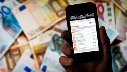 Bankieren via de app is gemakkelijk, maar wat als je een fout maakt bij een overschrijving?